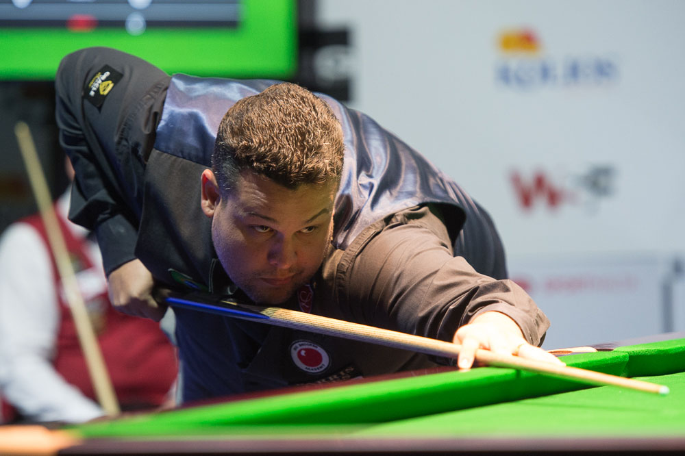 Pan American Snooker Championship to be Hosted by USA