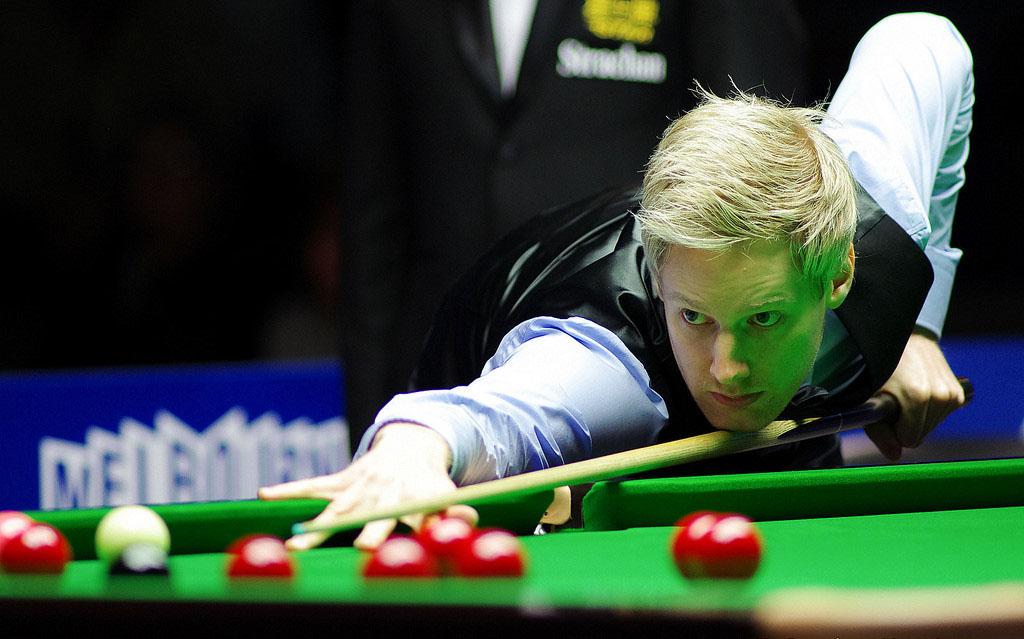 Australia Joins World Snooker Federation